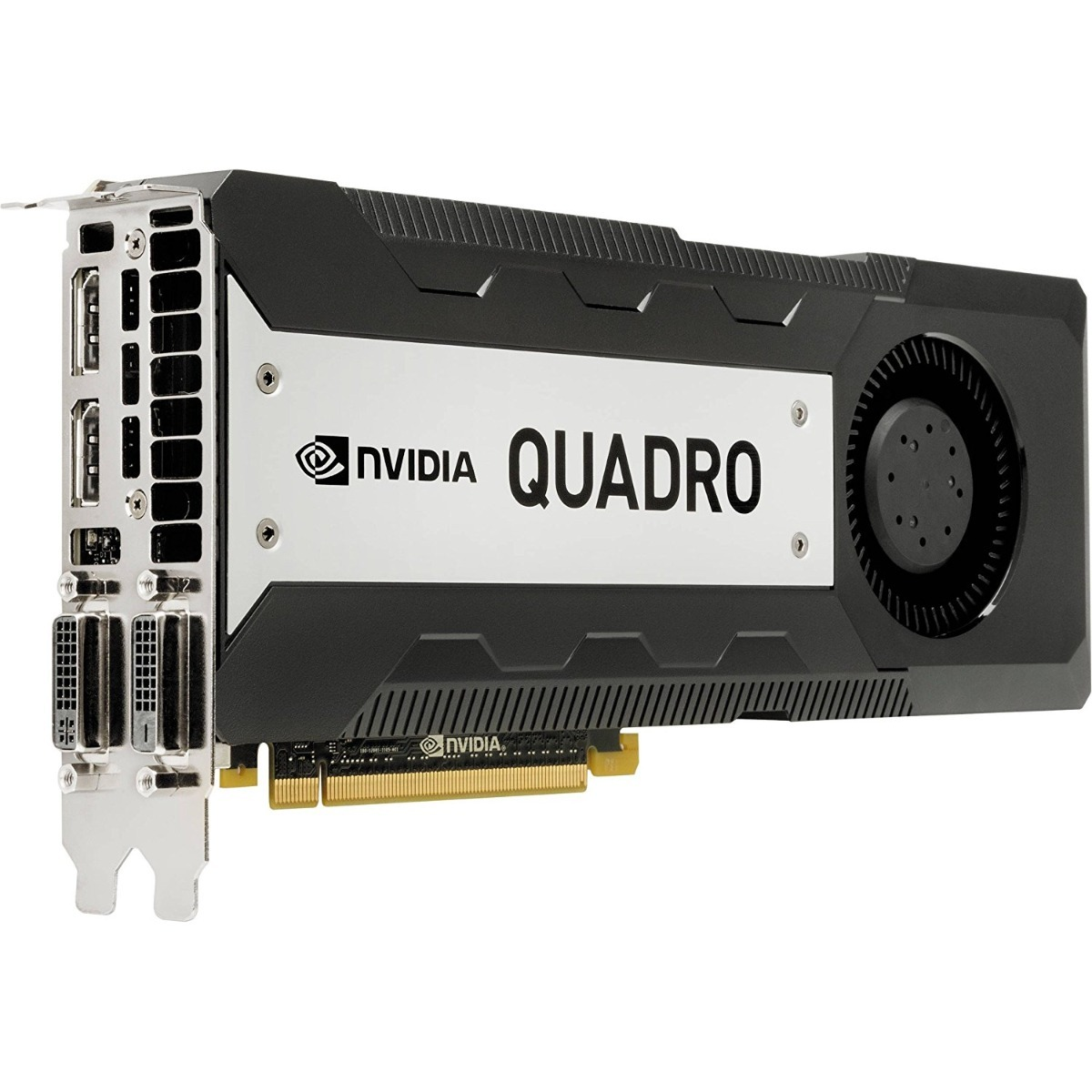 Tarjeta Video Quadro K6000 12gb Ddr5 Diseño 3d Cad Render
