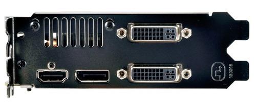 tarjeta video xfx r7-360 2gb gddr5 128bit pcie3.0 entrega ya