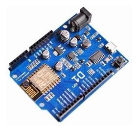 Tarjeta Wemos D1 Wifi Esp8266 - Arduino Uno - Nodemcu