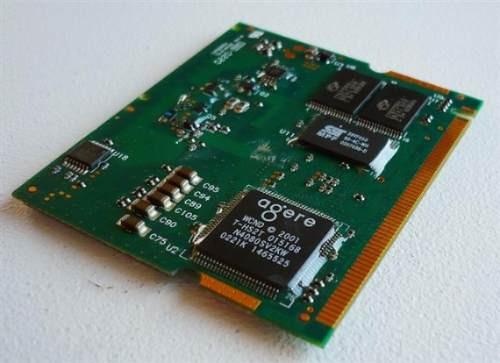 tarjeta wi-fi mini-pci interna para notebook