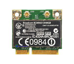 GATEWAY NV52 BROADCOM BLUETOOTH WINDOWS 7 64 DRIVER