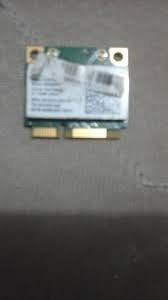 tarjeta wifi para canima roja