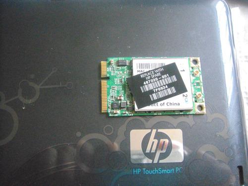 tarjeta wifi para hp tx2 1020us