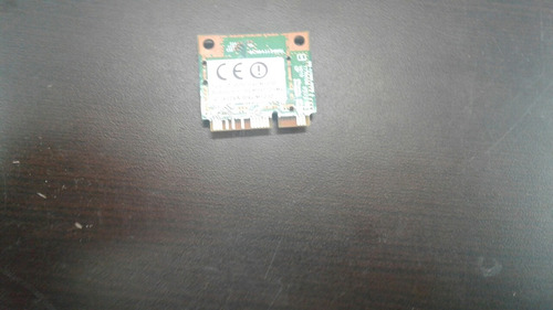 tarjeta wifi portatil emachines e527_kav60 (6475)