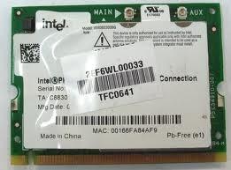 tarjeta wifi toshiba tecra a5 wm3b2200bg