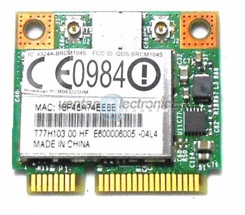 tarjeta wireless atheros ar5b97 ipp5