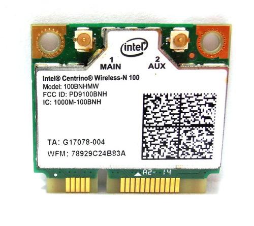 tarjeta wireless para acer happy 2-1665 ipp4