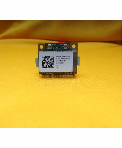 tarjeta wireless para toshiba satellite l635-sp3160m ipp4