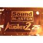 Tarjeta Sonido Creative Sound Blaster Audigy 2 Zs Remate