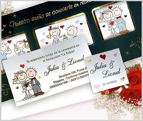 tarjetas de casamiento de boda