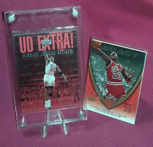 tarjetas de coleccion de jordan 1991-1996