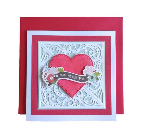 tarjetas de felicitación amistad buenos deseos