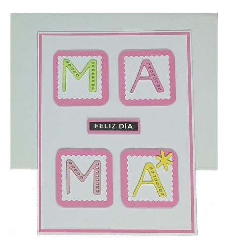 tarjetas de felicitación para el día de la madre