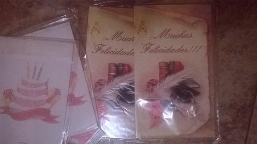 tarjetas de felicitaciones