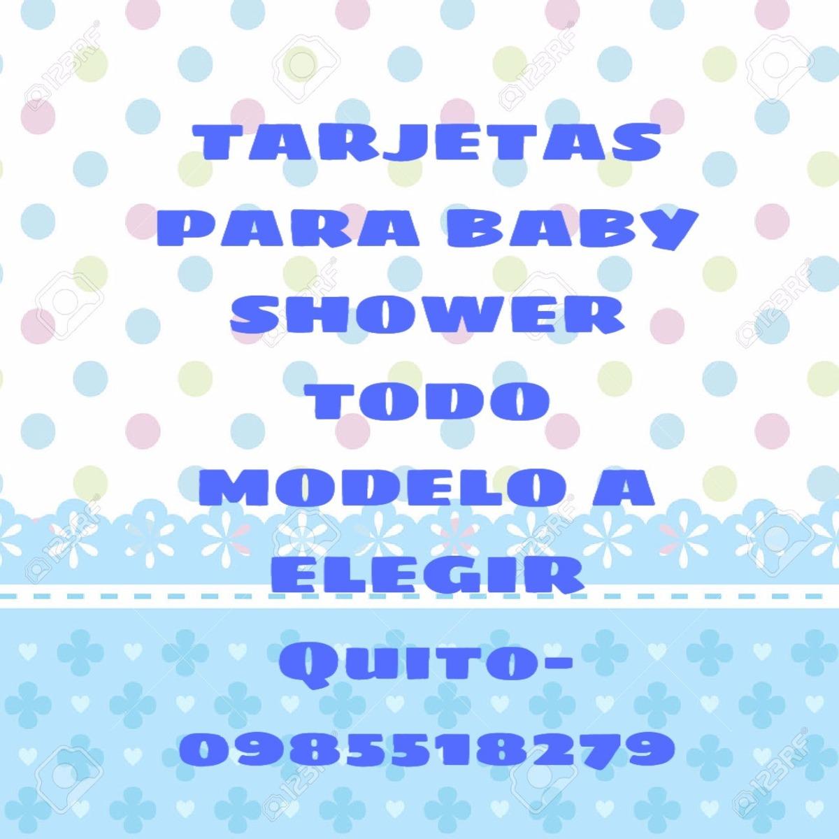 Tarjetas De Invitación Para Bautizo En Quito