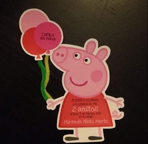 tarjetas de invitación para toda ocasión