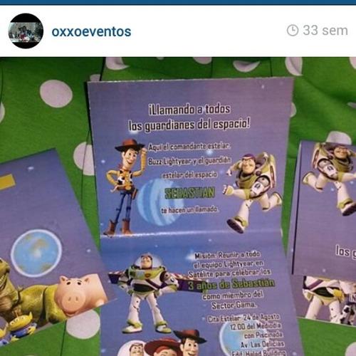 tarjetas de invitación para todo tipo de eventos.