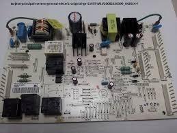 tarjetas de neveras general electric (reparación)