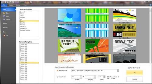 tarjetas de presentación diseñalas (original)
