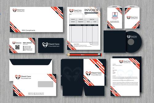 tarjetas de presentacion y papeleria