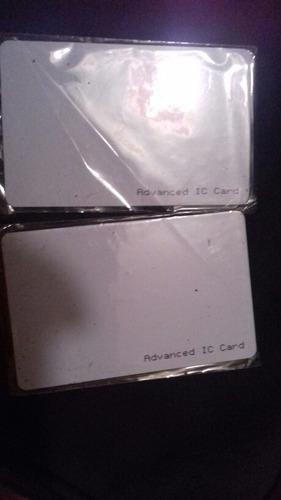 tarjetas de proximidad mafire 1k