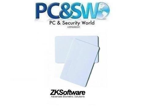 tarjetas de proximidad pvc para control de acceso imprimible