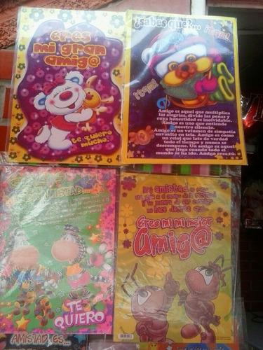tarjetas decorativas