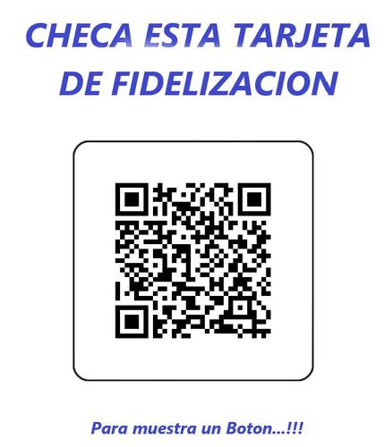 tarjetas digitales personales y empresariales