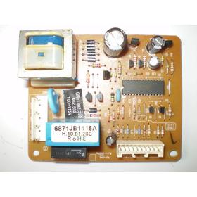 Tarjetas Electrónicas De Control  Neveras Lg 6871 Reparacion