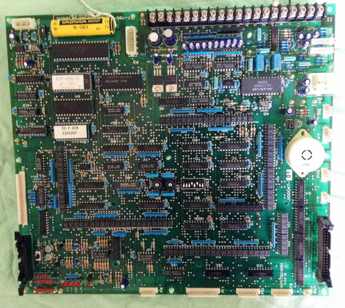 tarjetas electronicas de reveladora noritsu 430l-35