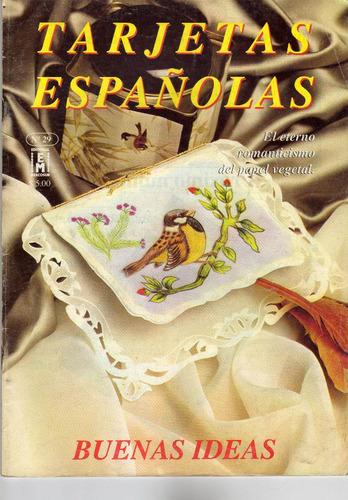 tarjetas españolas