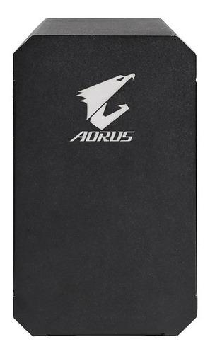 tarjetas gigabyte aorus gtx 1080 gaming box graphic gv-n1