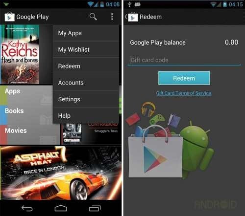 tarjetas google play store $20 android samsung galaxy s9 j7