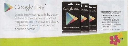 tarjetas google play store $50 android samsung galaxy s9 j7