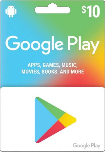 tarjetas google play store free fire $ 5 10 15 25 50 y 100 $