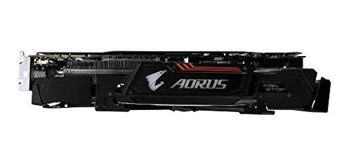 tarjetas gráficas aorus geforce gtx 1070 8gb de gigabyte...