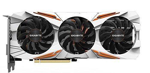 tarjetas gráficas gigabyte aorus geforce gtx 1080 ti 11gb gv