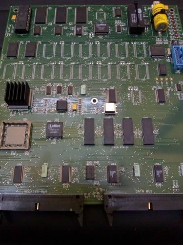 tarjetas haas processor, mocon, video, motif