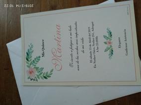 Gerencia De Eventos Especiales Invitaciones Souvenirs Para