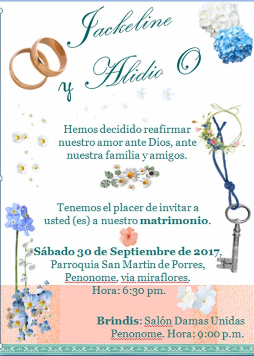 Targetas De Invitacion Wpa Wpart Co