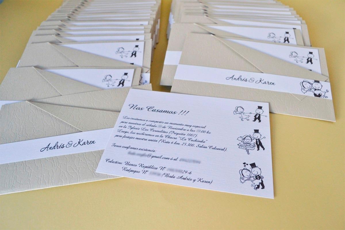 Tarjetas invitaciones 15 a os boda etc variedad de - Modelos de tarjetas de boda ...