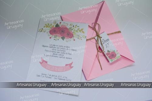 tarjetas invitaciones 15 años boda infantiles,variedad