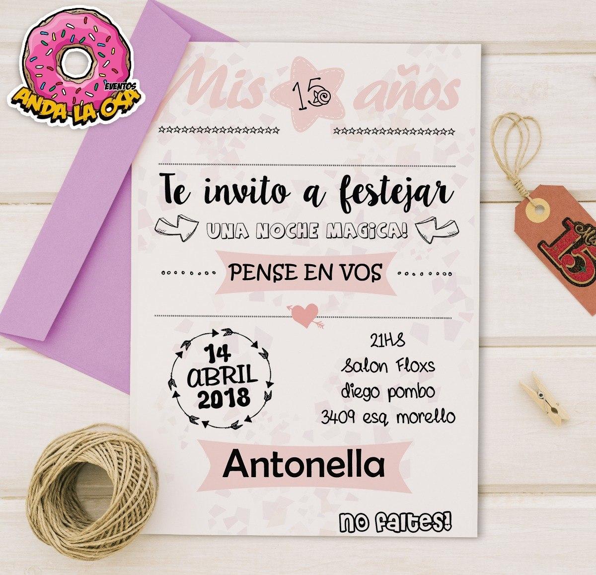 Tarjetas De Invitacion De Cumpleanos Wpa Wpart Co