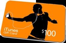 tarjetas itunes $100 de apple store usa - netflix