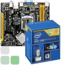 Combo Procesador Intel Core I7 + Tarjeta Madre + Hd Graphics