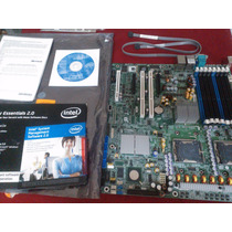 Tarjeta Madre Intel Server Board S5000vsa - Motherboard