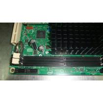 Tarjeta Madre Intel Atom D510mo Para Reparar O Repuesto