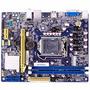 Tarjeta Madre Foxconn H61mxe Y Cpu Intel P Dual Core G860