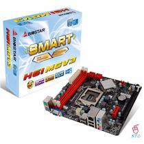 Tarjeta Madre Biostar H61mgv3 Intel Socket-1155 I3/i5/i7 Xtc