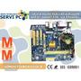 Tarjeta Madre Mercury Kvm266pm Amd Socket 462 Con Precesador